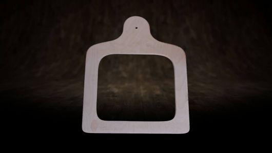 Gestell für Einzel-Hängematte