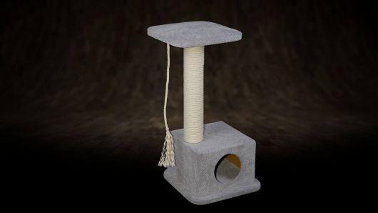 Kratzbaum für Katzen P-5